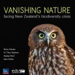 VANISHING NATURE facing New Zealand's biodiversity crisis