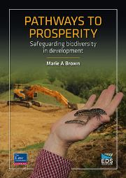 Book cover image of Pathways to Prosperity