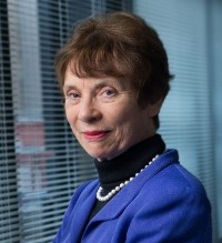 Photo of The Hon. Marcia Neave AO