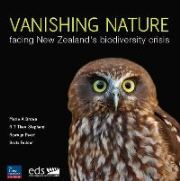 Book cover image of Vanishing Nature