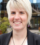 Dr Debra Wilson