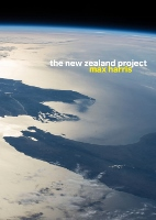 Photo of The New Zealand Project book by Max Harris