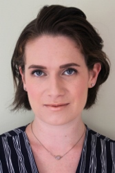 Johanna McDavitt, winner of 2017 NZ Law Foundation Ethel Benjamin Prize