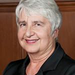 Chief Justice Dame Sian Elias
