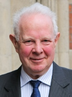 Photo of Lord Thomas of Cwmgiedd 2019 New Zealand Law Foundation Distinguished Visiting Fellow