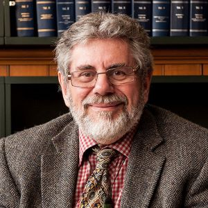 JF Northey Prize won by Law Foundation funded work of Professor Richard Boast QC - VUW 1